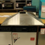 Cooker hood Candy CCE119 (Graded)