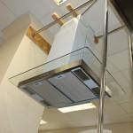 Island cooker hood Kuppersbusch IKD9380.1