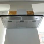 Cooker hood Montpellier MHT900X (Graded)