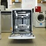 Dishwasher AEG FFE63700PW (Graded)