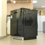 Dishwasher Beko DFN05310B A+ (Graded)
