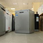 Dishwasher Beko DFN05X11S A+ (Graded)