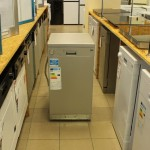 Dishwasher Beko DFS05010S A+ (Graded)