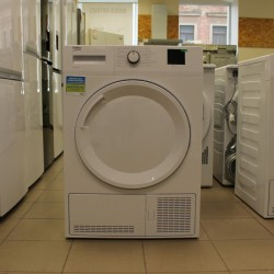 Dryer Beko DTBC10001 (Graded)