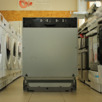 Built in Dishwasher Bosch SMV40C00GB A+ (Graded)