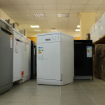 Dishwasher Essentials CDW45W18 A++ (Graded)