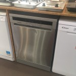 Dishwasher Grundig GNF11520X A++ (Graded)