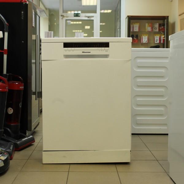 Dishwasher Hisense HS60240WUK (Graded)