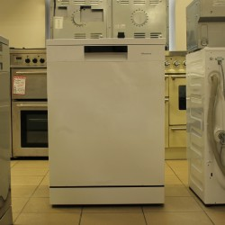 Dishwasher Hisense HS661C60WUK (Graded)