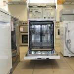 Dishwasher Hisense HS661C60WUK (Graded)