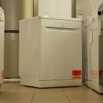 Dishwasher Hotpoint HDFC2B26SV ++ (Graded)