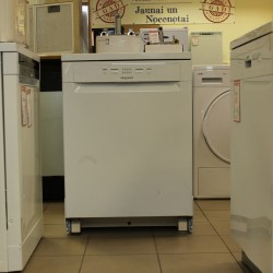 Dishwasher Hotpoint HFC2B26 (Graded)