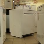 Dishwasher Hotpoint HFC2B26 (Graded)