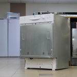 Built-in dishwasher Indesit DPG16B1 (Graded)