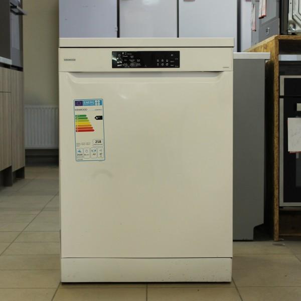 Dishwasher Kenwood KDW60W20 (Graded)