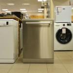 Dishwasher Kenwood KDW60X18 (Graded)