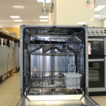 Built in Dishwasher Montpellier MDI650 STAINLESS STEEL A++ (Graded)