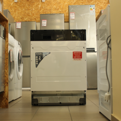 Built in Dishwasher Montpellier MDI700 A++ (Graded)