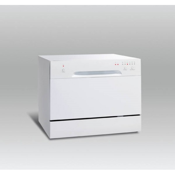 Dishwasher Scan Domestic SFO2201 A+