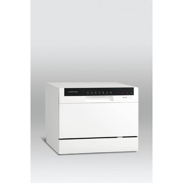 Dishwasher Scan Domestic SFO2205 A+