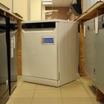Dishwasher Sharp QW-NA1DF45EWO (Graded)
