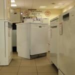 Dishwasher Smeg DFD13E1WH (Graded)