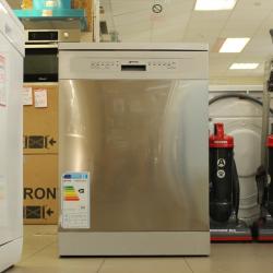 Dishwasher Smeg DFD6132X A+ (Graded)