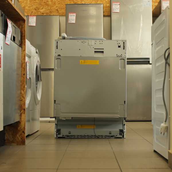 Built in Dishwasher Smeg DI613PNH A+++ (Graded)