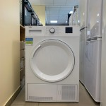 Dryer Beko DTBC9001W (Graded)