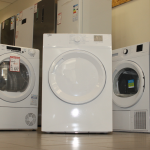 Dryer Beko DTGV8000W (Graded)
