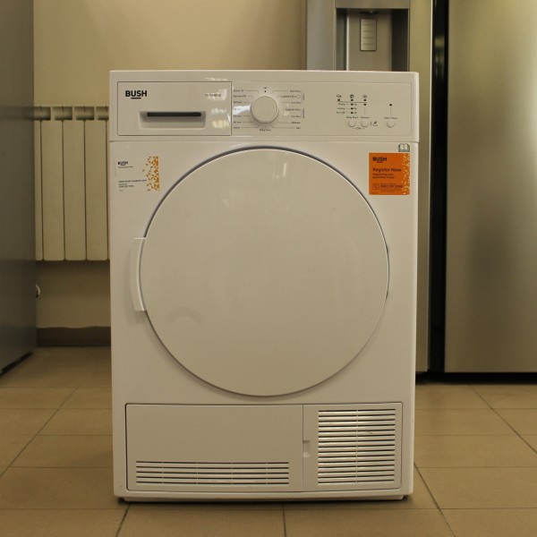 Dryer Bush TD7CWBCW (Graded)