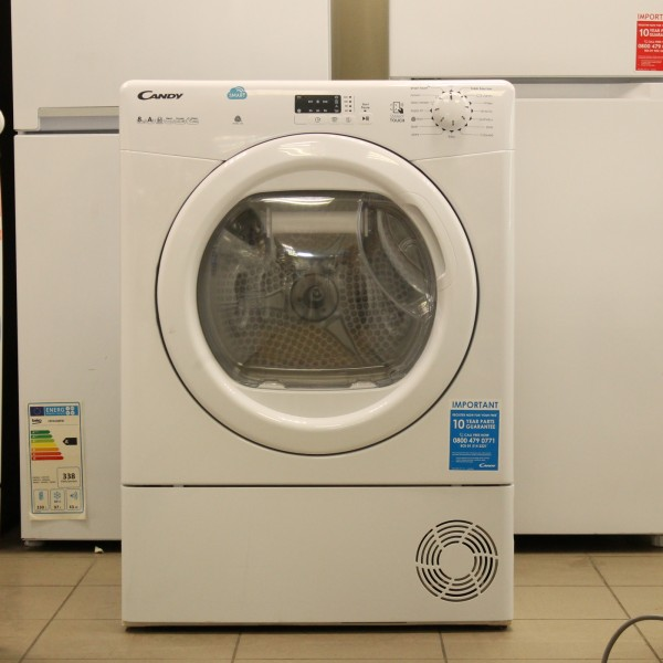 Dryer Candy CSH8A2LE (Graded)
