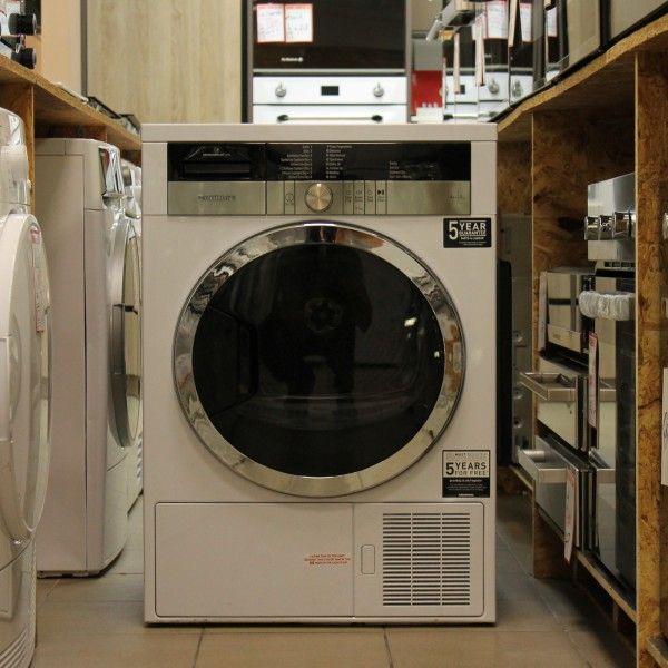 Dryer Grundig GTN39250GC (Graded)