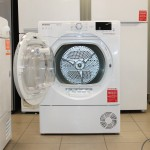 Dryer Hoover DXH9A2DCE-80 (Graded)