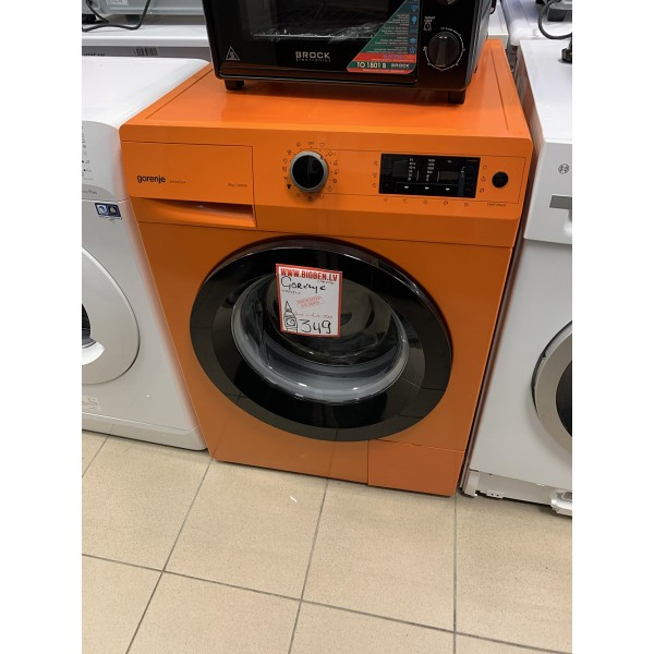 Washing machine Gorenje W8543LO A+++ 8kg (graded)