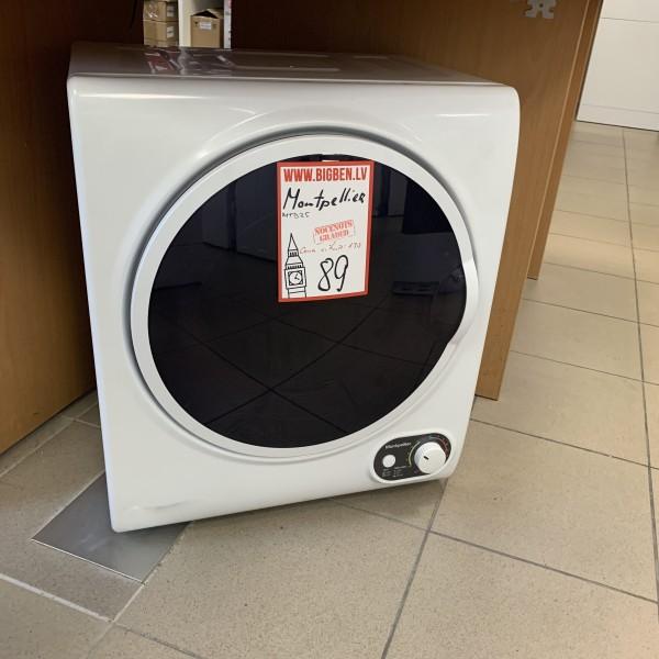 Dryer Montpellier MTD25 (Graded)