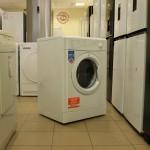 Dryer Indesit IDV75 B (Graded)