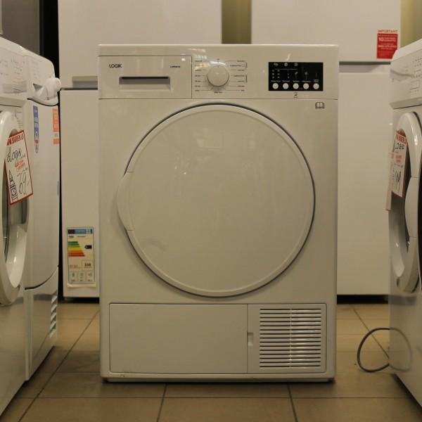 Dryer Logik LHP8W18 (Graded)