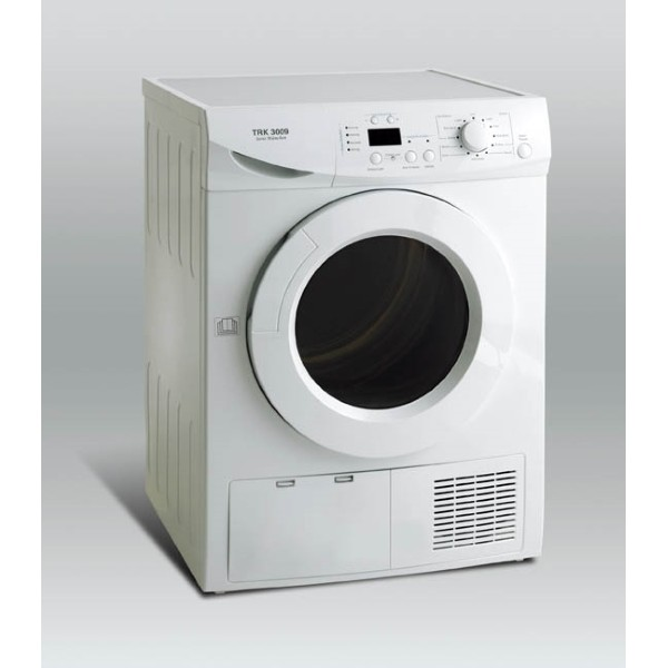 Dryer Scan Domestic TRK3019 8kg A++