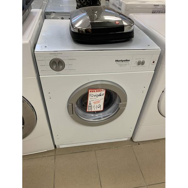 Dryer Montpellier MTD17S  (Graded)
