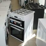 Gas cooker Beko KDDF653W  (Graded)