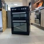 Electric cooker Beko XDC653 (Graded)