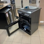 Electric cooker Beko XDC663 (Graded)