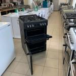 Gas cooker Beko XDDF655T (Graded)
