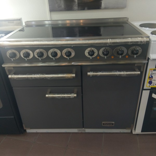 Electric cooker Falcon 1000 Deluxe Induction