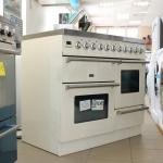 Range cooker ILVE PTWL100E3 (Graded)