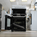 Electric cooker Indesit IT50E (Graded)