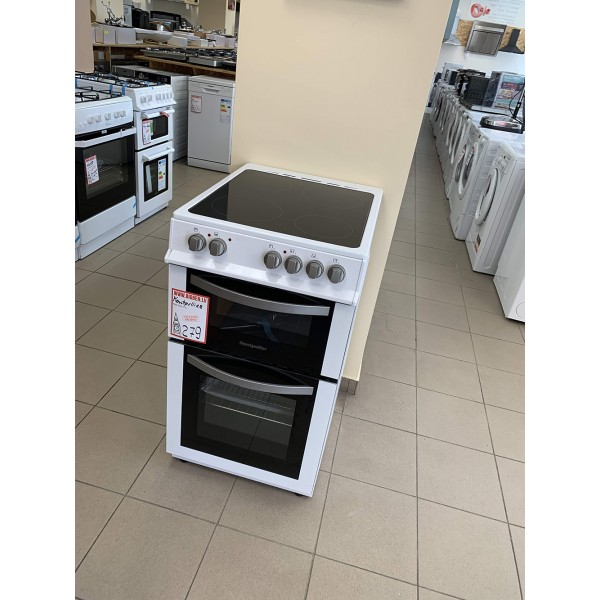 Electric cooker Montpellier MDC500FW