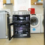Electric cooker Montpellier MDC600FS (Graded)