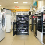 Gas cooker Montpellier MDG500LS (Graded)